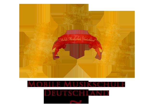Mobile Musikschule Deutschland