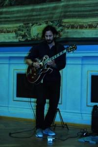 Nicolas Delgado