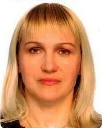 Svetlana Grimm